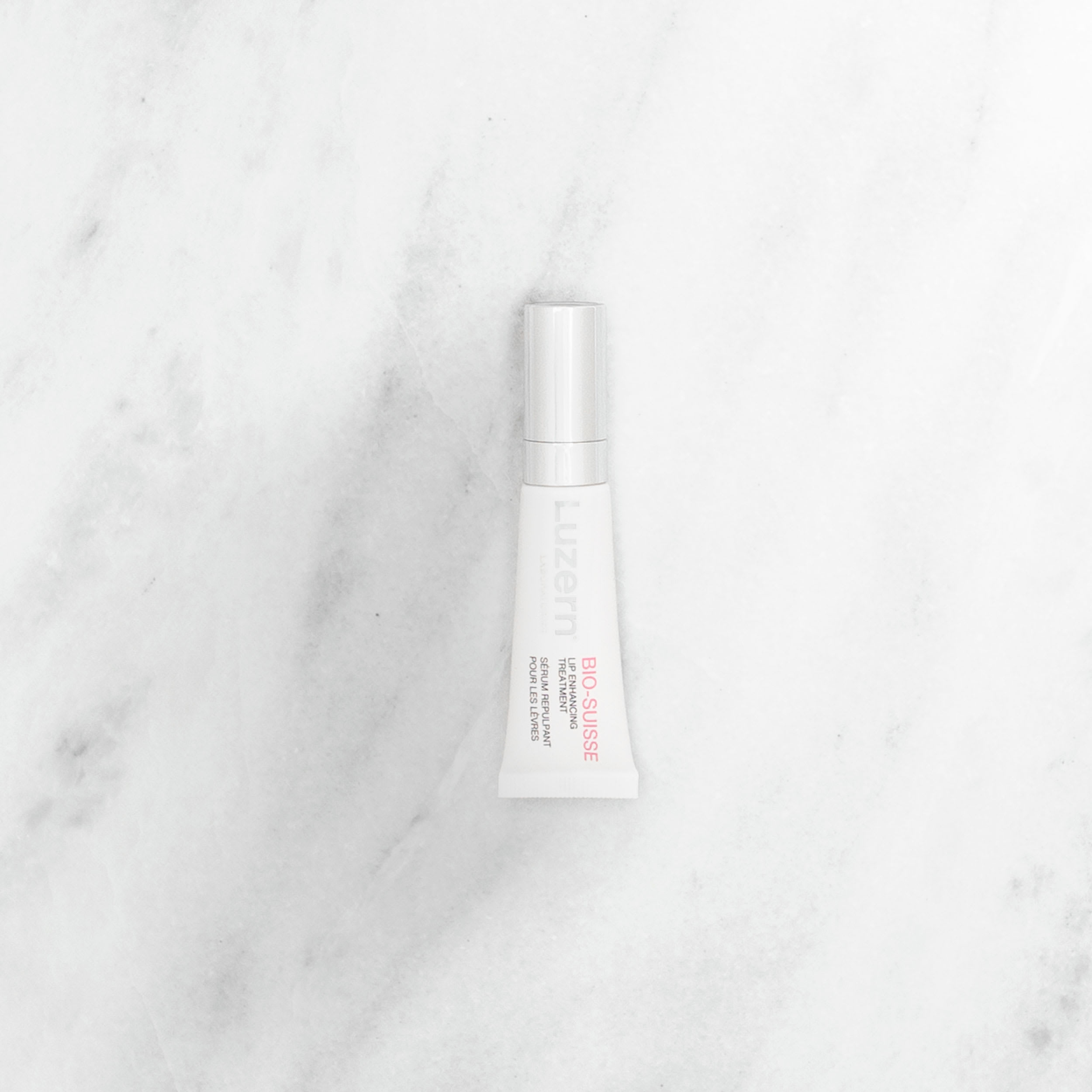 Luzern's LEssentials BioSuisse Lip Treatment
