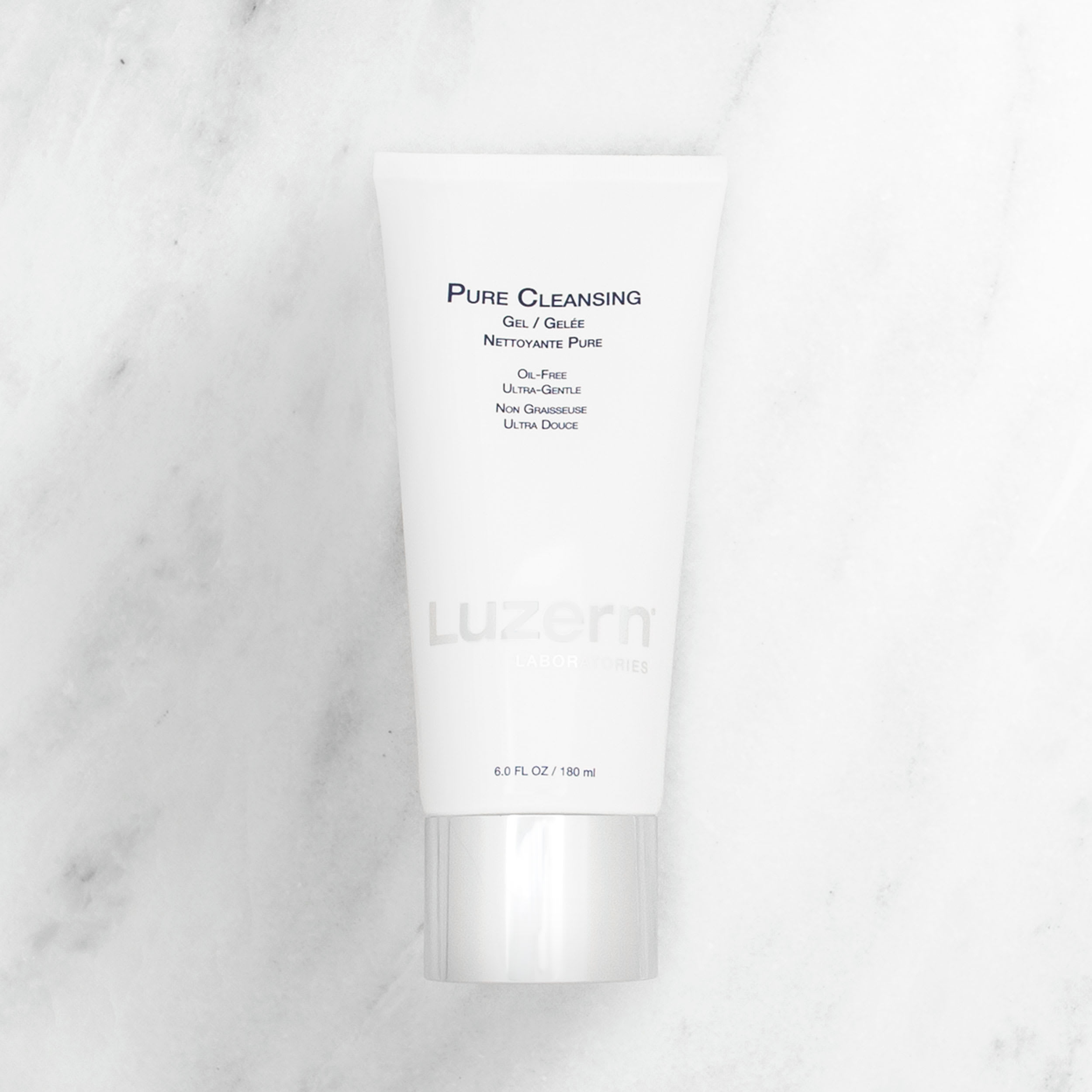Luzern's LEssentials Pure Cleaning Gel