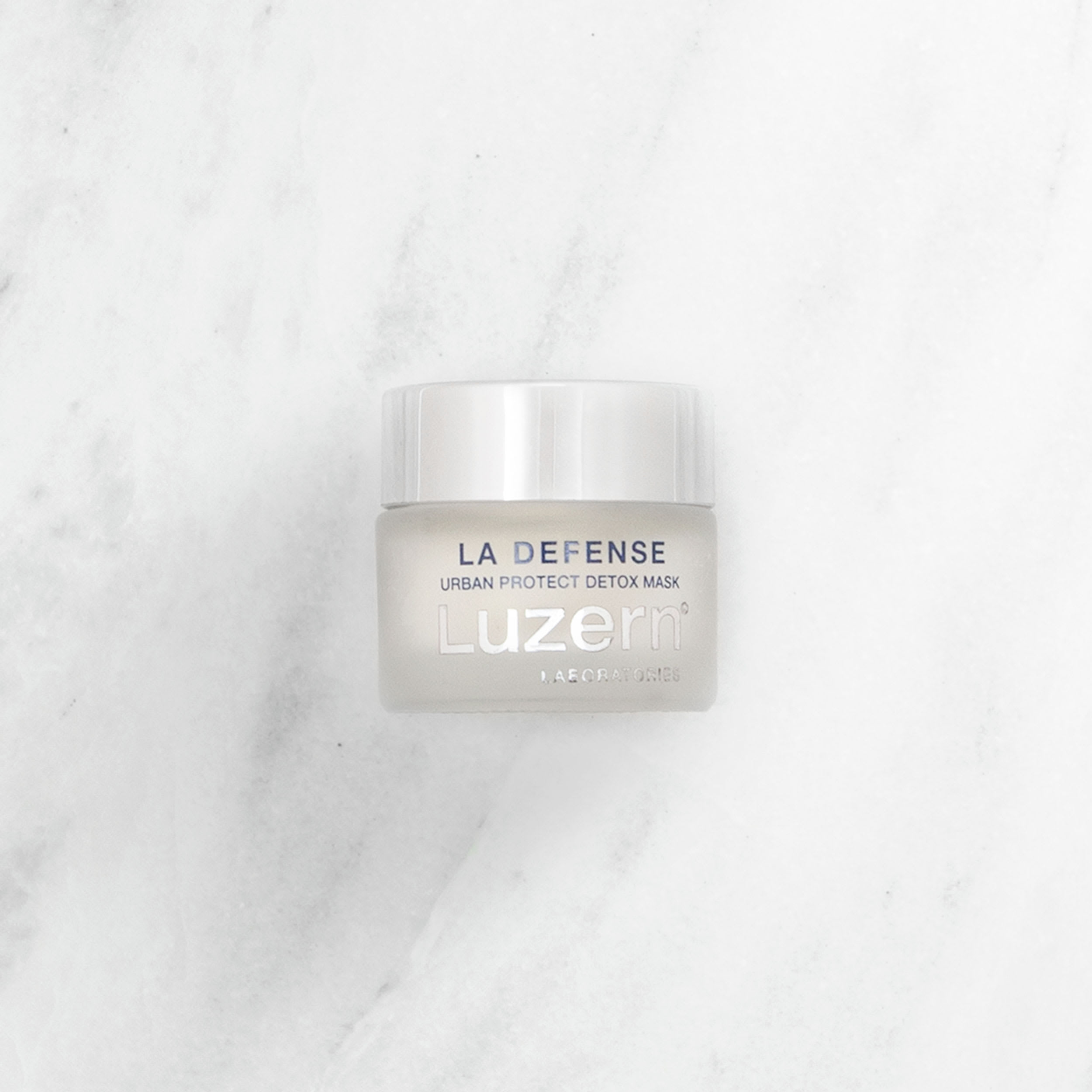 Luzern's LaDefense Detox Masque Travel