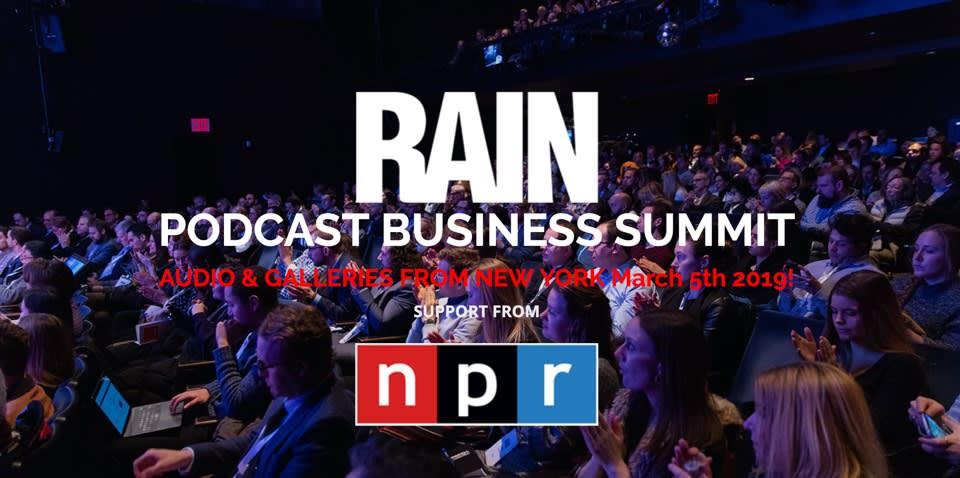 RAIN Business Summit