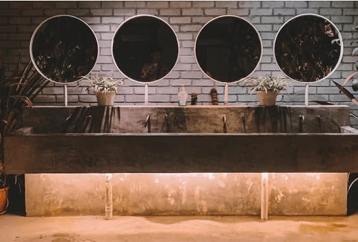 Why Your Bathrooms Matter To Your Restaurant's Brand