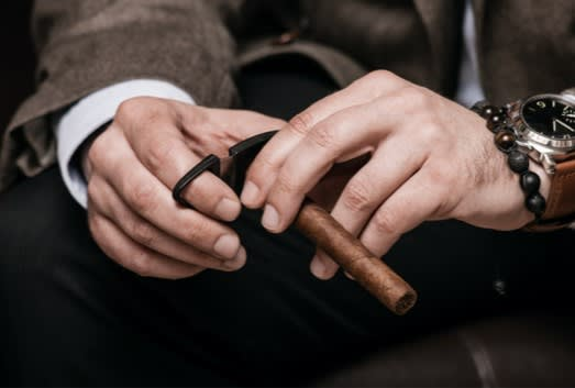 Insights Into Cigar Smokers And What That Means For Cigar Brand Marketers