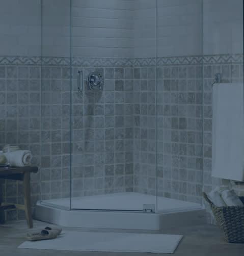 Mr. ShowerDoor Background