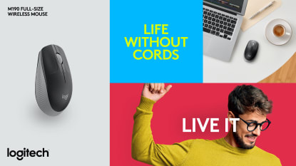 Logitech Life Without Cords Master Creative