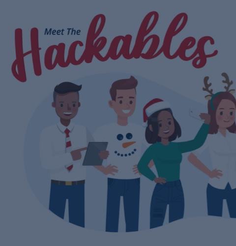 Meet The Hackables
