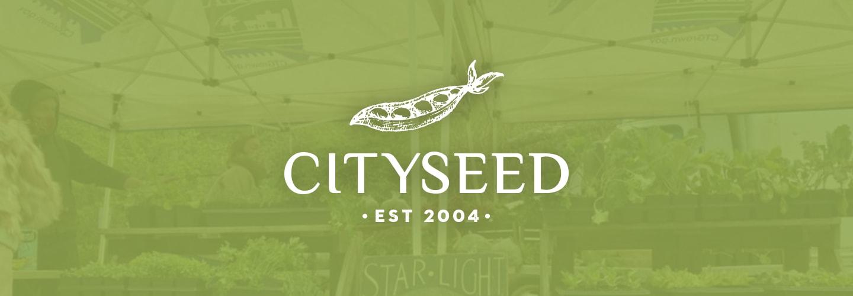 Cityseed Logo Header