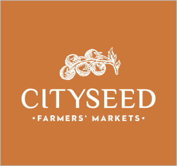 Cityseed alternate logo.
