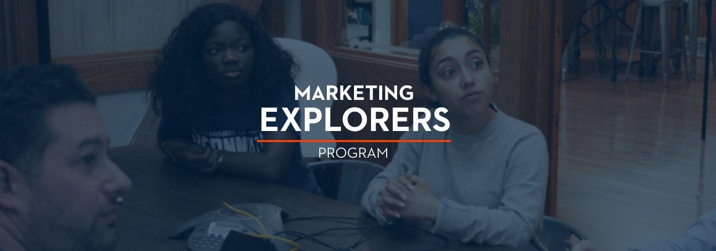 Response Marketing Explorers Program