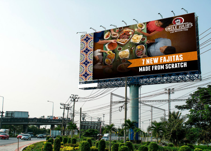 """""""Experiences, Made from Scratch"""" Integrated Campaign"""