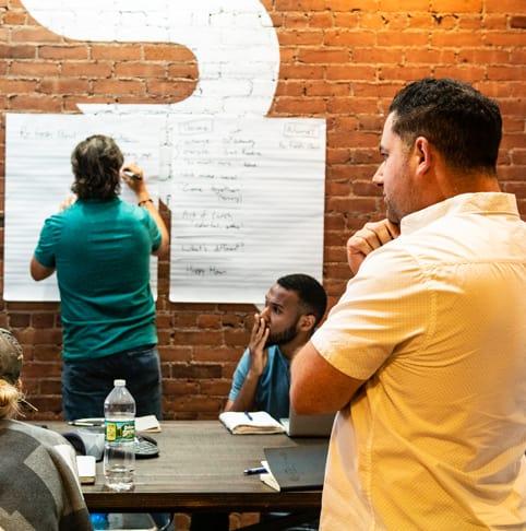 Marketing Strategy Brainstorm