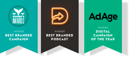 Hackable? Podcast Awards