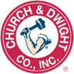 Logo: Church & Dwight Co.