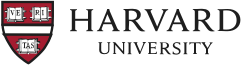 Logo: Harvard