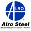 Logo: Alro Steel