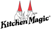 Logo: Kitchen Magic