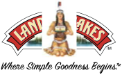 Logo: Land O Lakes