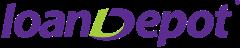 Logo: Loan Depot