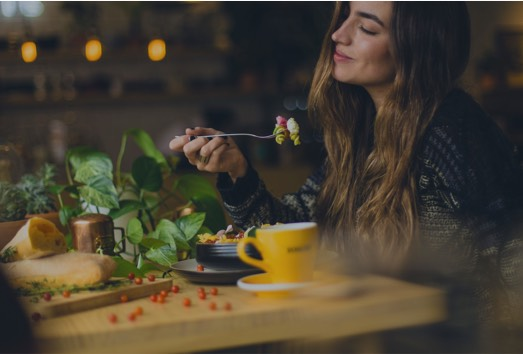 Are You Considering Your Restaurant Guests' Comfort In Your Marketing?