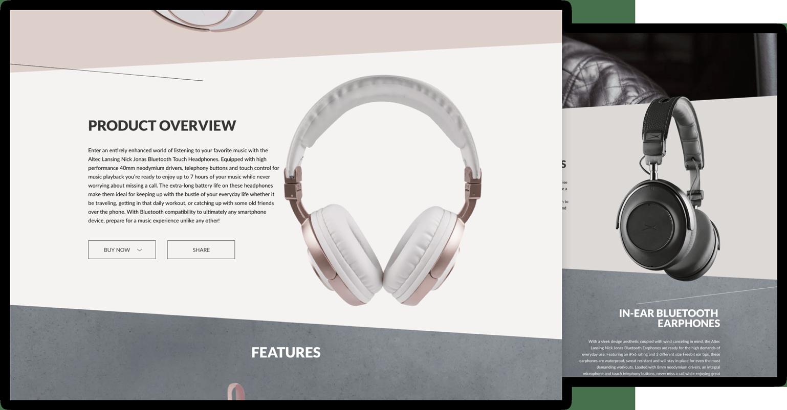 Web Design & Development Work New York | Responsive Digital