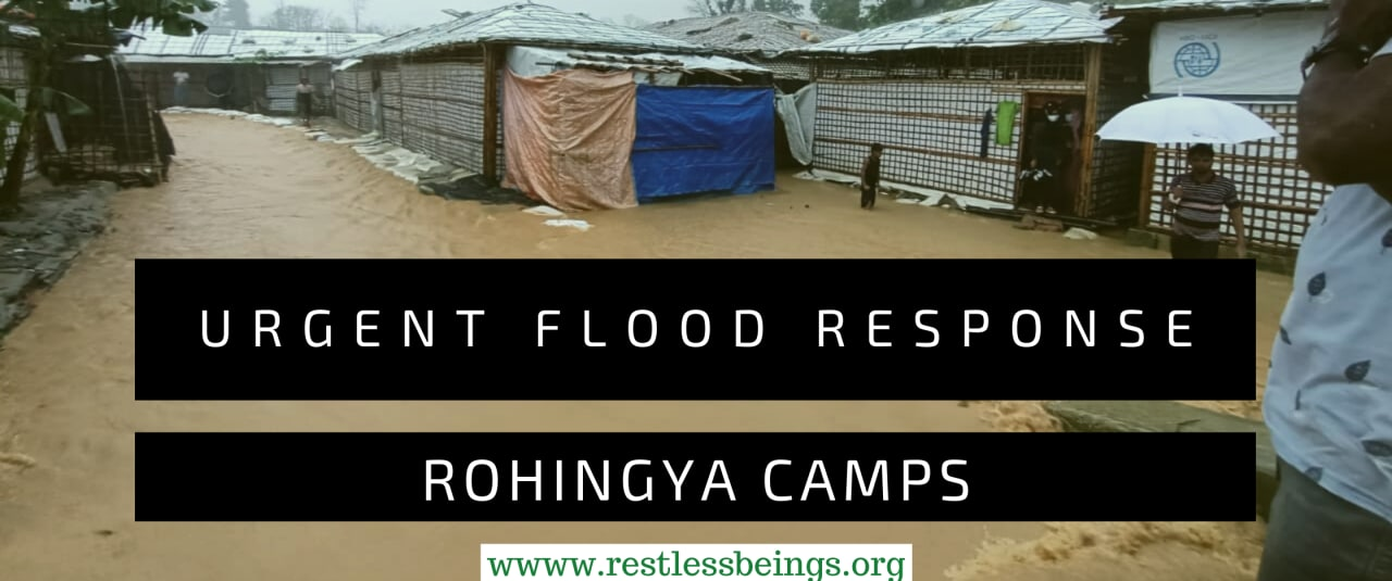 Rohingya Urgent Flood Response
