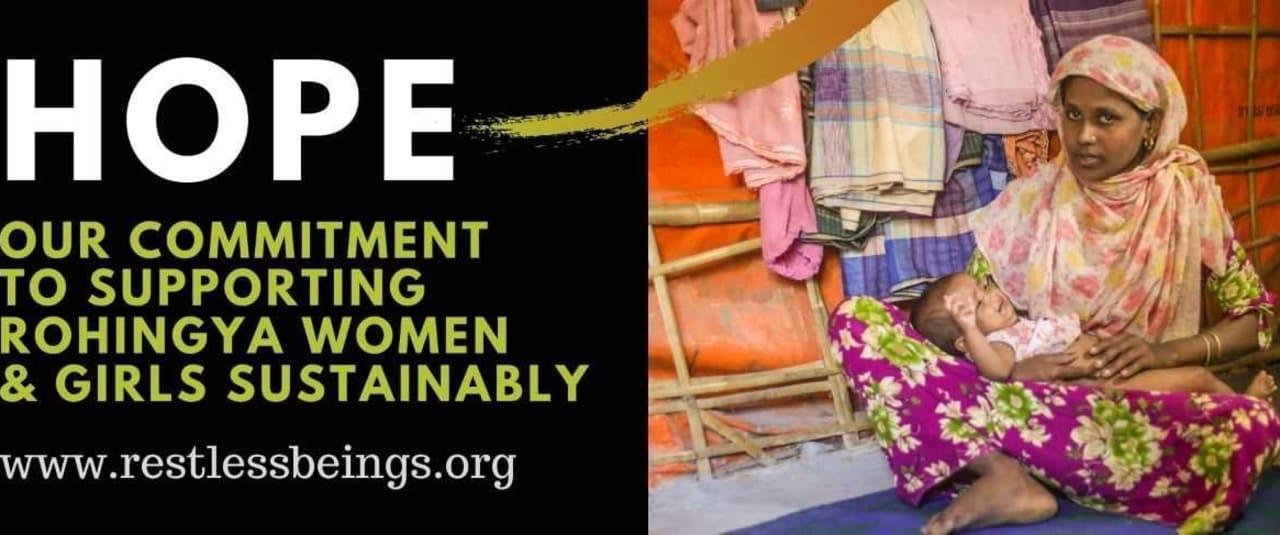Rohingya Women Centres