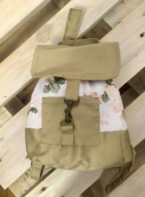 Színes hátizsák - Rethy Fashion
