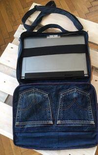 Laptoptáska - Rethy Fashion