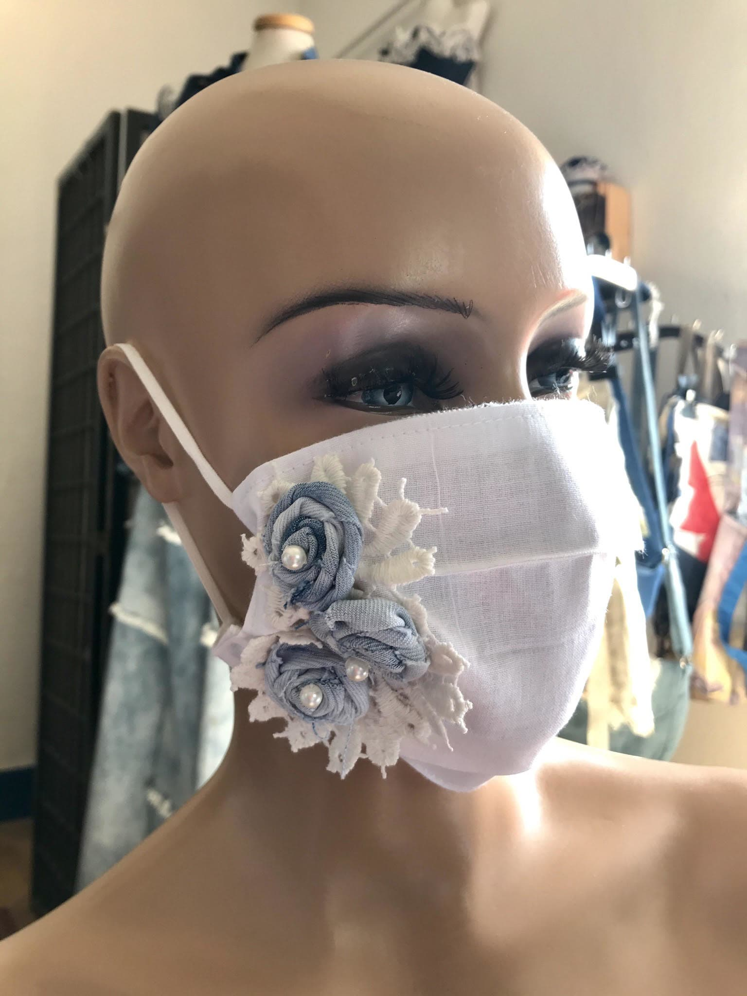 Gondolataim a vírussal kapcsolatban   Rethy Fashion
