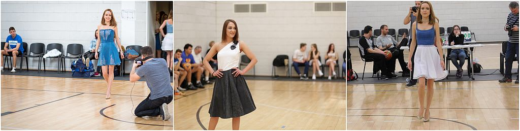 9. Arany Glóbusz Kupa - Réthy Fashion divatshow