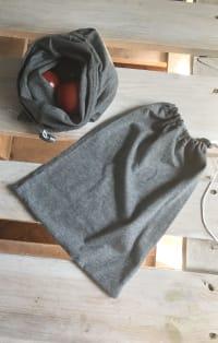 Pamut bevásárló zsák - Rethy Fashion