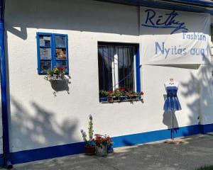 Megnyitottuk szigetszentmiklósi újrahasznosítási központunkat - Rethy Fashion