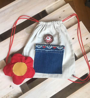 Párnácska Mikulás csomag - Rethy Fashion