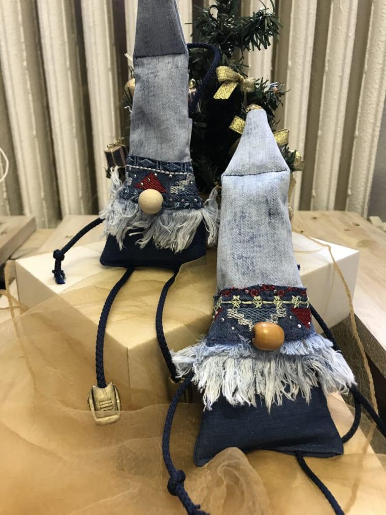 Manócska - 2020 Karácsony | Rethy-Fashion