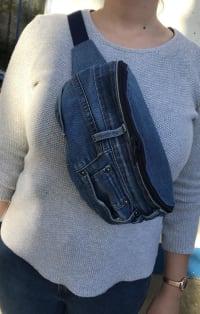 Farmer övtáska | Rethy Fashion
