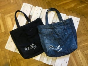 Farmer bevásárlótáska   Rethy Fashion