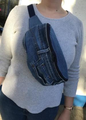 Farmer övtáska   Rethy Fashion