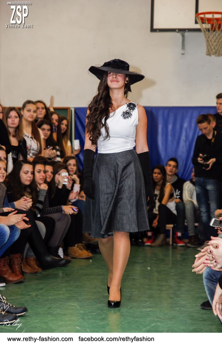 Életem első autogram adása | BLOG - Réthy Fashion
