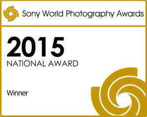 Adriano Neves - Sony World Photography Awards 2015 - Portugal National Award Winner