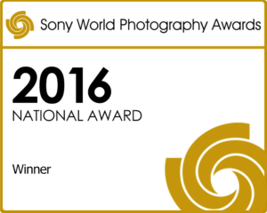 Adriano Neves - Sony World Photography Awards 2016 - Portugal National Award Winner