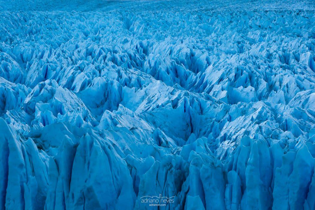 Perito Moreno I - Argentina, Patagonia