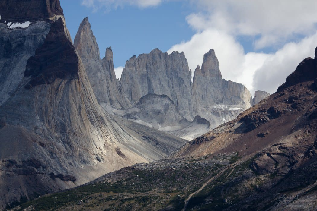 Torres del Paine - Chile, Patagonia