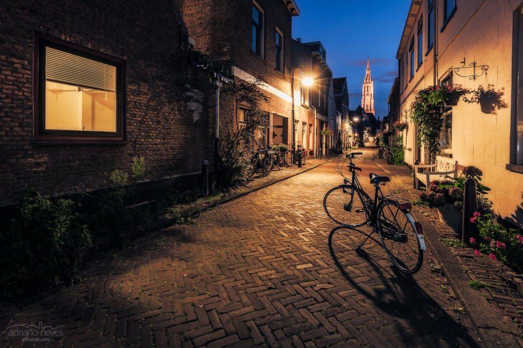 Trompetstraat - The Netherlands, Delft