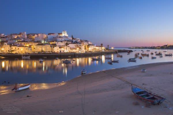 Ferragudo - Portugal, Algarve