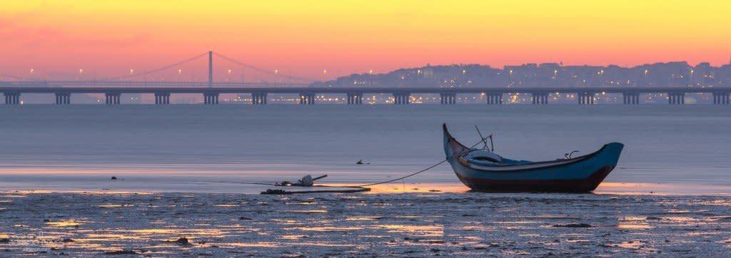 Lisbon's Waters - Portugal, Alcochete