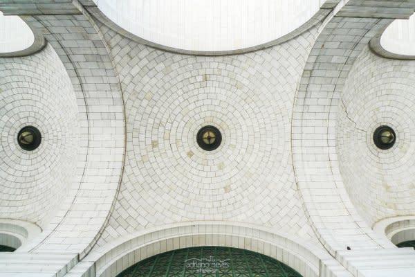 Union Station - USA, Washington DC