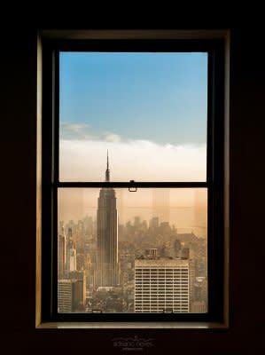 Empire State Building - EUA, Nova Iorque
