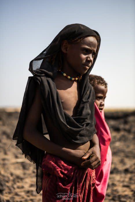 Danakil - Ethiopia, Afar