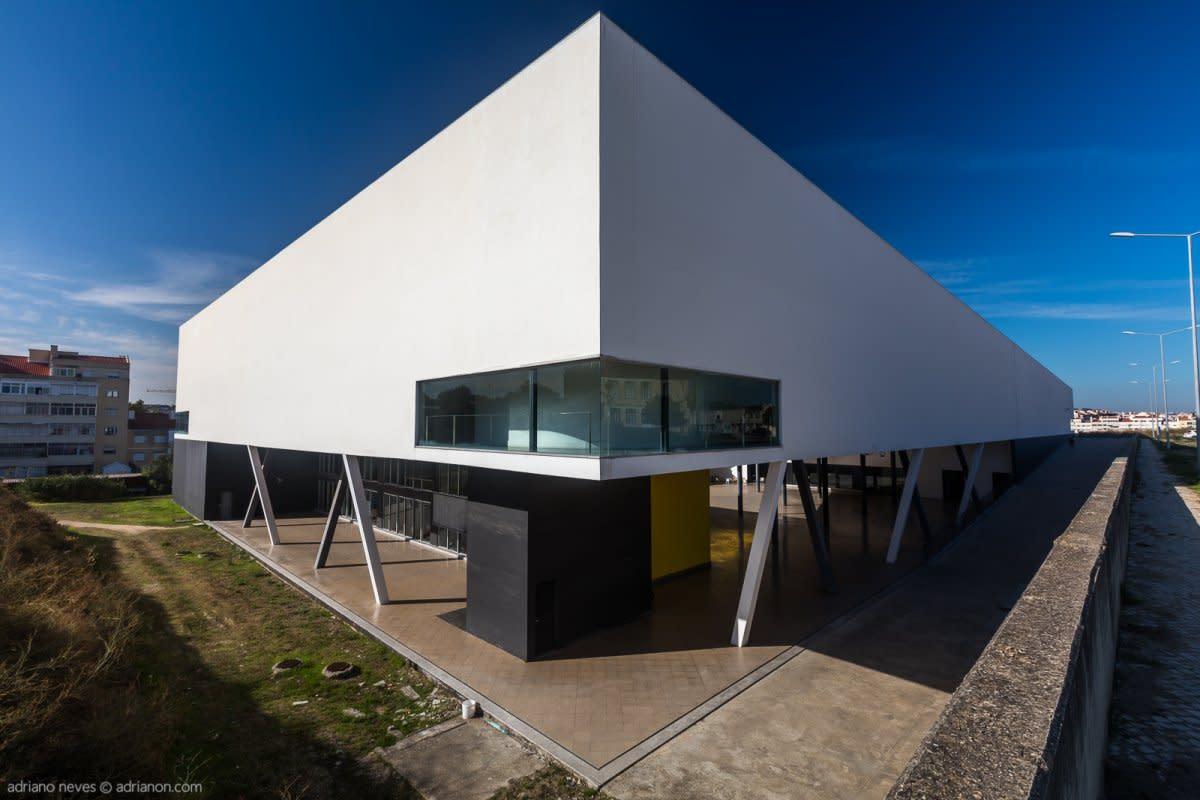 Lisbon Music College - Portugal, Lisbon