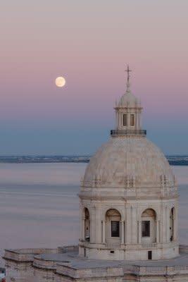 National Pantheon - Portugal, Lisbon