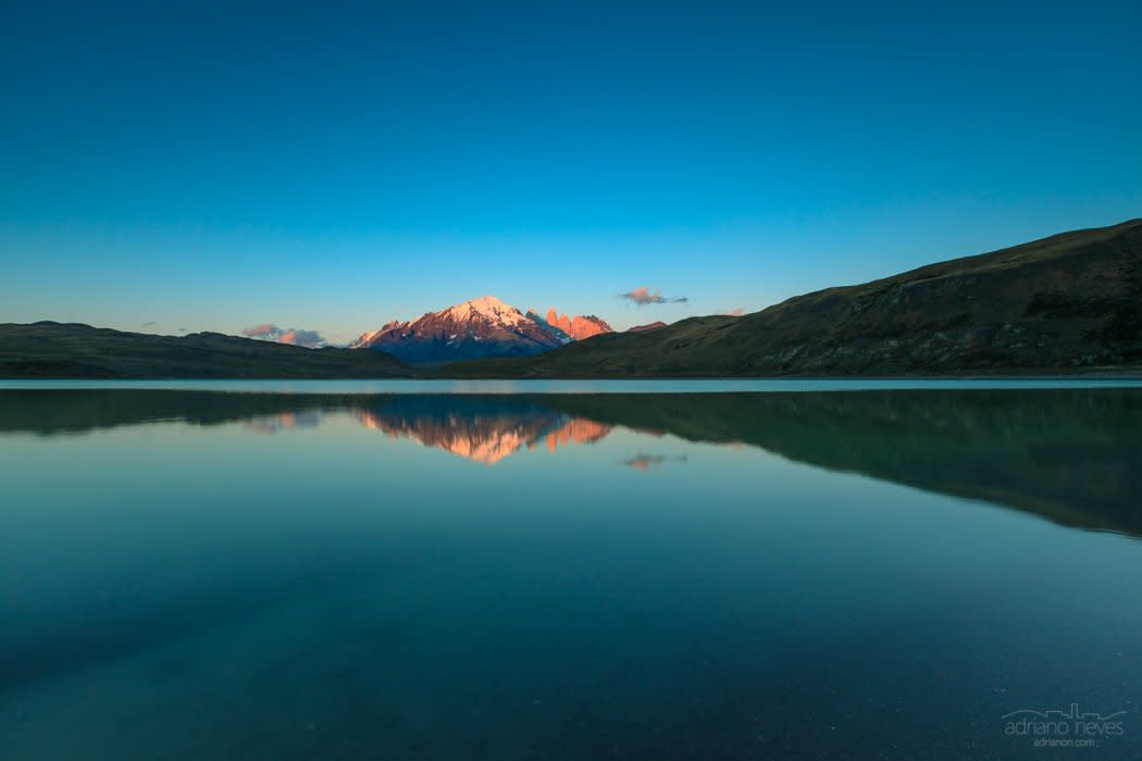 Pure Bliss - Chile, Patagonia